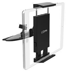 APPS2CAR Universal Tablet Cd Slot Car Mount Holder Stand for