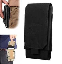 Efanr Universal Outdoor Tactical Holster Military Waist Belt