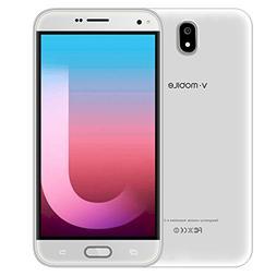 Unlocked Cell Phone Cheap, Factory v mobile J5-N Smartphones