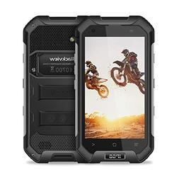 Blackview Cell Phone Unlocked, BV6000S Rugged Smartphone - 4