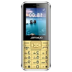 Unlocked Cell Phones, Oukitel L1 Dual SIM GSM Cell Phone 8W