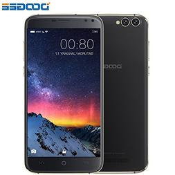 Unlocked Cell Phones, DOOGEE X30 Dual Sim Smartphones - 5.5""