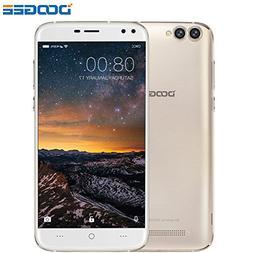 Unlocked Cell Phones, DOOGEE X30 Dual Sim Unlocked Phones An