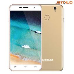 Unlocked Cell Phones, Oukitel U7 Plus Unlocked Smartphone 5.