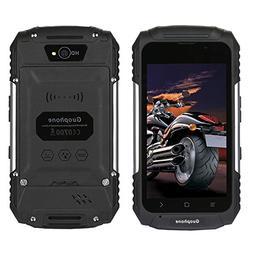 Unlocked Cellphone Hipipooo Waterproof Mobile Phone Dustproo