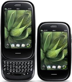 Palm Pre Unlocked GSM Smart Phone with 3 MP Camera, WebOS, T