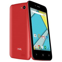 """Unlocked Smart Cell Phone 4G GSM 4"""" Display Android 6.1 Quad"""
