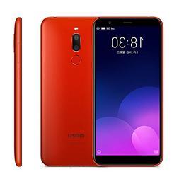 "Unlocked Smartphone Meizu M6T Meilan 6T 4GB + 32GB 5.7"" HD 7"