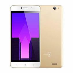 """Unlocked Smartphone KEN XIN DA V6 4.5"""" Dual SIM 1GB/8GB 3G W"""