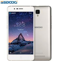 Unlocked Smartphones, DOOGEE X10 GSM International Phone - 5