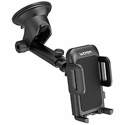 Mpow Upgrade Dashboard Car Phone Mount,Adjustable Windshield