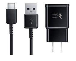 Samsung Fast Adaptive Wall Adapter Charger for Galaxy S9  No