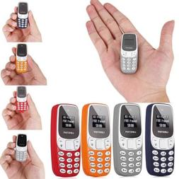 Useful BM10 Mini Bar Mobile Phone GSM MP3 Bluetooth Dialer D