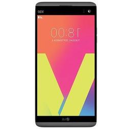 """LG V20 H910a 64GB 5.7"""" IPS LCD Display Android Smartphone w/"""