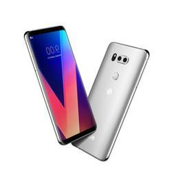 LG V30 VS996 V30 64GB Silver, Black Verizon Wireless 4G LTE