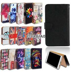 For Various Mobile phones - Universal Smart Leather Wallet S