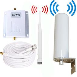Verizon Cell Phone Signal Booster 4G LTE 700Mhz Band13 Cell