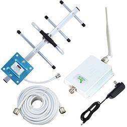 Verizon 4G Cell Phone Signal Booster High Gain 700Mhz Band 1