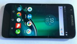 VERIZON Motorola Moto G Play 4th Gen XT1609 Android 4G LTE S