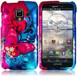 For Verizon Pantech Perception Protector Hard Case Phone Cov
