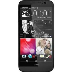 Virgin Mobile - HTC Desire 510 4g No-contract Cell Phone - B