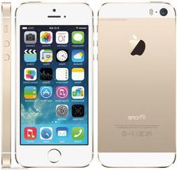 Apple iPhone 5S 16 GB Virgin Mobile, Gold