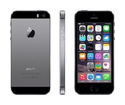 Apple iPhone 5S 16 GB Virgin Mobile, Space Gray