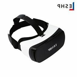 Virtual Reality VR Headset 3D Glasses Goggles For Android iO