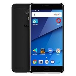 "BLU VIVO 8-5.5"" Full HD, 4G LTE Smartphone -64GB + 4GB RAM -"