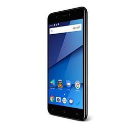 "BLU VIVO 8L - 5.3"" 4G LTE Smartphone -32GB + 3GB RAM –Blac"