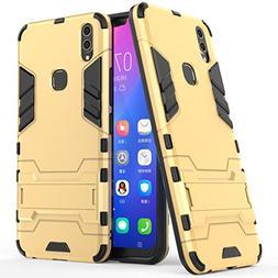 vivo V9 Case, vivo V9 Youth Hybrid Case, Dual Layer Shockpro