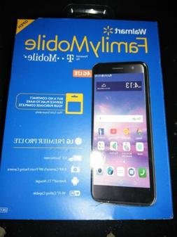 Walmart Family Mobile LG Premier Pro LTE 5.3 inch screen And