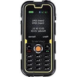 Getnord Walrus Rugged Waterproof IP68 Cell Phone. Works in A