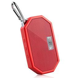 Waterproof Bluetooth Speaker,LESHP Bluetooth Wireless Portab