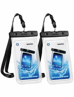 Universal Dry Bag Pouch Fully Submersible & Waterproof Case