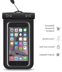 Waterproof Case Cover Bag Underwater Dry Pouch Mobile Phones
