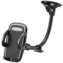 windshield car phone mount