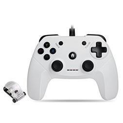 Wired Game Controller PS3 Gamepad Joystick Joypad Ergonomic