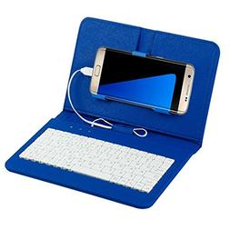 Wired Keyboard Flip Holster Case,PulisonGeneral Wired Keyboa