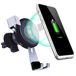 Cectdigi Wireless Car Charger,Wireless Charger Car Mount 201