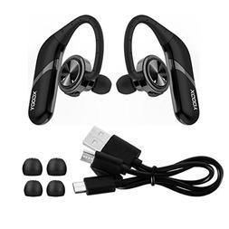 True Wireless Earbuds TWS Headphones Sport Earphones in Ear