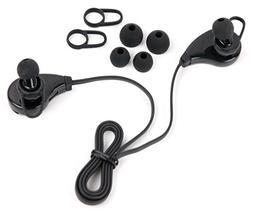 DURAGADGET Wireless Bluetooth 4.0 Headphones with Microphone