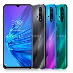 Without Contract Cheap Smartphone Android 9.0 Cell Phone Dua