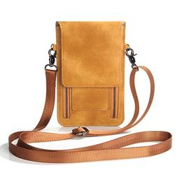 women girl leather crossbody bag