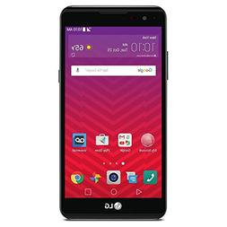 LG X Charge 4G/LTE 16 GB Memory Pre-Paid Virgin Mobile