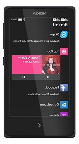 Nokia X Dual Sim , 3MP, 4GB, 3G, Jelly Bean Factory Unlocked