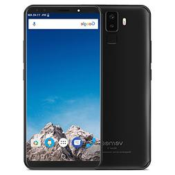 Vernee X1 6GB+64GB 6200mAh Battery 6.0 inch Android 7.1 MTK6