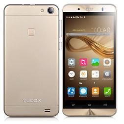 Xgody X15 5 Inch 3G Unlocked Cell Phone 8GB/1GB Quad Core An