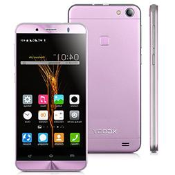 Xgody X15s WCDMA GSM Android 5.1 Unlocked Smartphone 3G 5 In