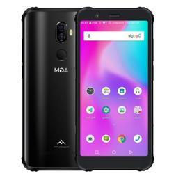 AGM X3 Rugged Phone 6GB+64GB IP68 4100mAh 5.99 inch Android